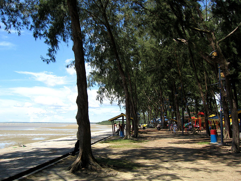 Holiday to Port dickson